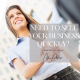 Sell Your Business Quickly