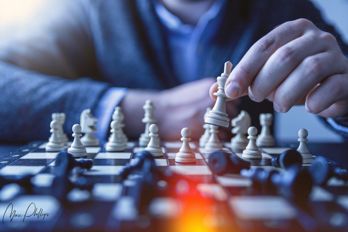 Selling your Business Strategy - jeshoots-com-fzOITuS1DIQ-unsplash