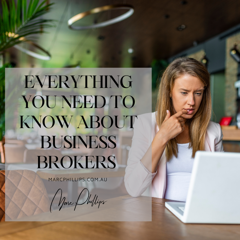 Everything You Need to Know About Business Brokers